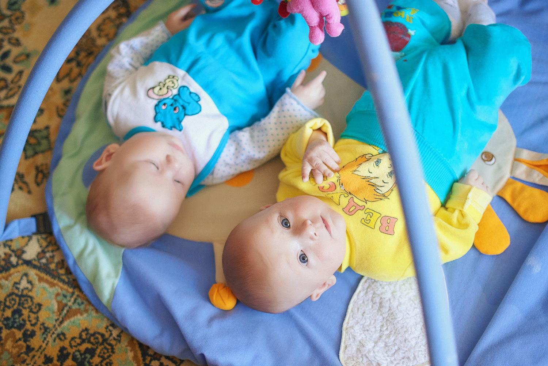 Заставка для - Поддержите кризисный центр для детей и матерей