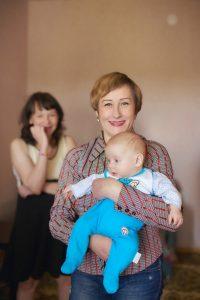 Благотворительный фонд помощь беременным 90